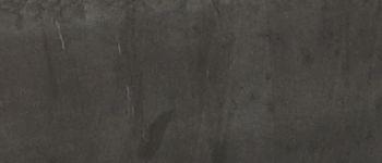 Schwarzer Stahl esstisch gefertigt aus verschiedenen massiv holzarten auf mass